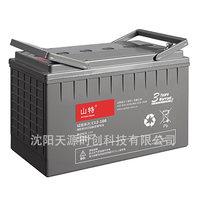 蓄电池C12-18AH-200AH