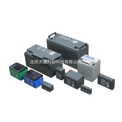 LC-P系列蓄电池