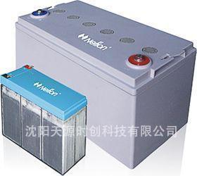 GH系列长寿命蓄电池