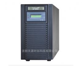 YTR系列立式UPS电源电池内置