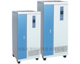 6000系列三进单出工业型UPS电源
